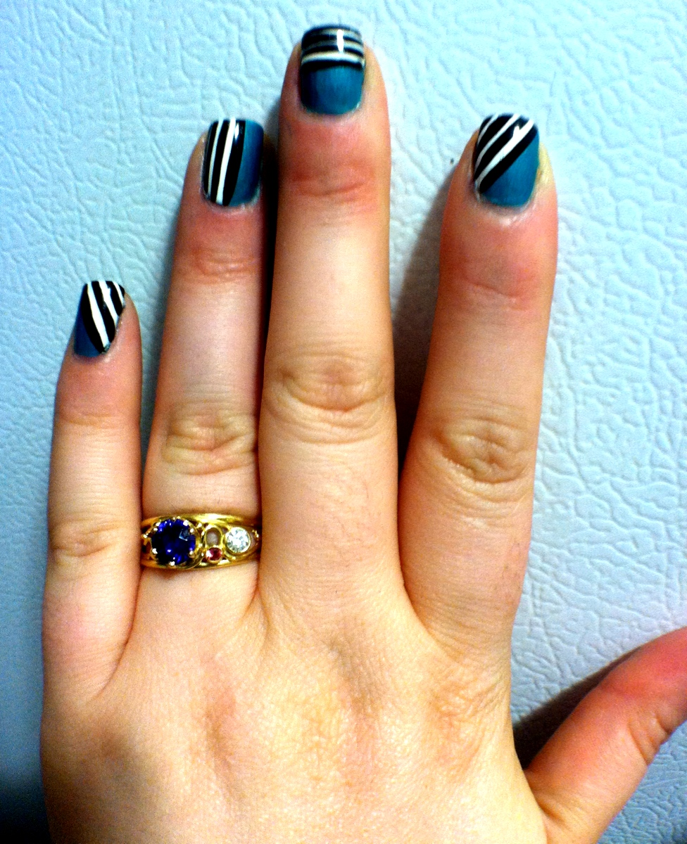 Line Designs For Nails Nail Designs Hair Styles Tattoos And Nail
